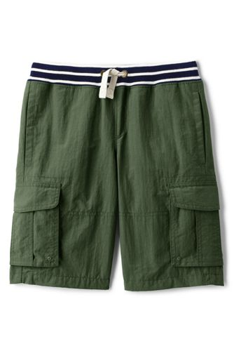 Little Boys' Adventure Cargo Shorts