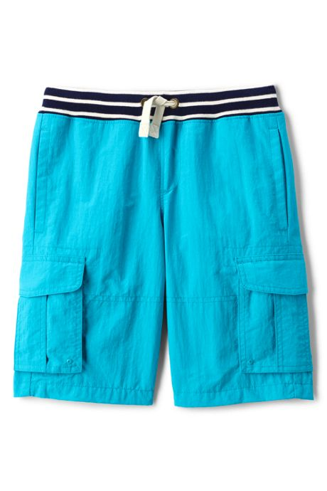 Boys Husky Adventure Cargo Shorts