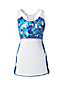 Women's LE Sport Speed Patterned Running Vest