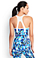 Speed Tanktop Gemustert