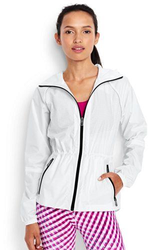 Women's LE Sport Speed Running Jacket