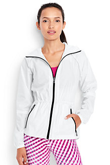 Women's LE Sport Speed Running Jacket
