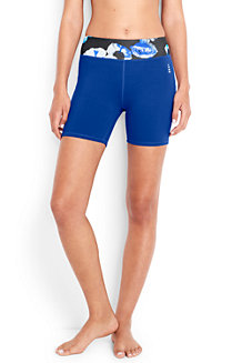 Women's LE Sport Studio Cycling Shorts