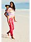 Le Chino Boyfriend Taille Mi-Haute, Femme Stature Standard