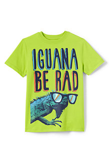 Boys' Graphic Tee