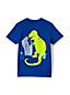 Le T-Shirt Graphique, Garçon