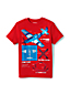 Little Boys' Graphic Tee