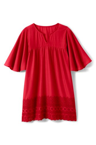 Little Girls' Floaty Cover Up