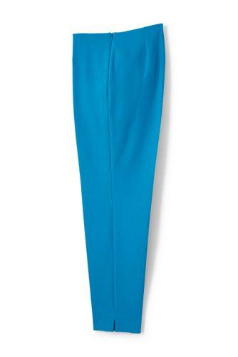 Le Pantalon Bi-Stretch 7/8, Femme Stature Standard