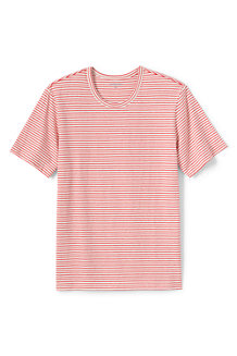 Men's  Striped Seaworn Tee