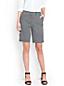 Women's Textured Chino Bermuda Shorts