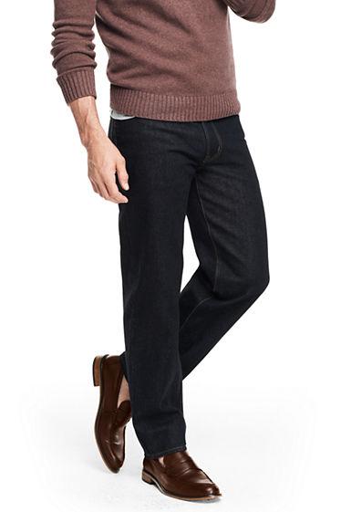 itm to men mens waist s navy x haggar dark work denim weekend front comforter pants comfort nwts flat