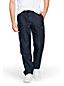 Le Pantalon Cargo en Lin et Coton, Homme Stature Standard