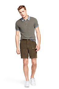 Men's 8 inch inseam Shorts from Lands' End