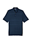 Le Polo Tricot Fines Mailles Supima, Homme Stature Standard