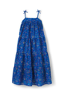 Girls' Maxi Dress