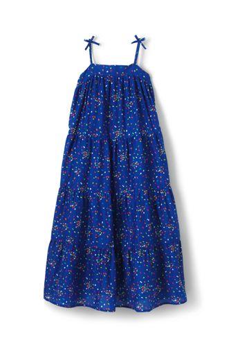 Little Girls' Maxi Dress