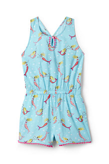 Girls' Playsuit