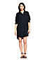 Women's Pure Silk Shirtdress