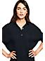 La Robe Chemise en Soie, Femme Stature Standard