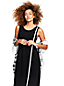 Women's Matte Jersey Column Dress