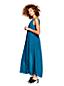 La Maxi Robe en Soie, Femme Stature Standard