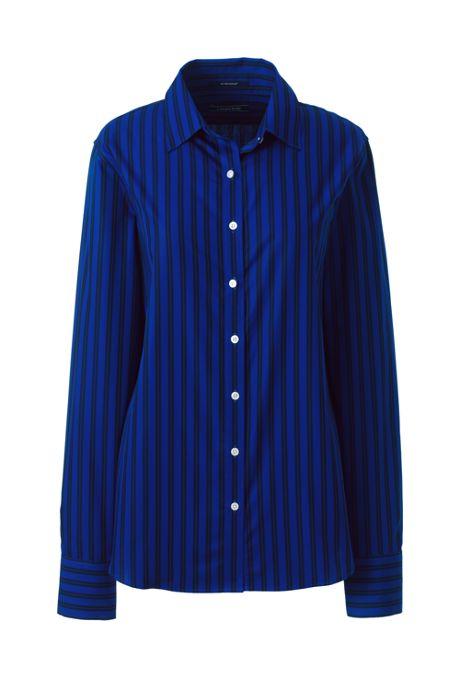 Women's Supima Cotton No Iron Shirt