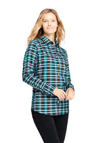 Women's Supima Cotton No Iron Shirt
