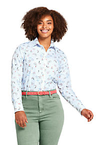 Plus Size Tops For Women Lands End