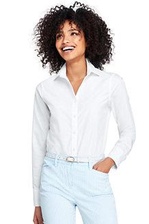 La Chemise Facile d'Entretien, Femme