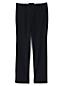 レディス・美型シルエット・イヤーラウンド・体型別パンツ/O体型/ストレート/無地