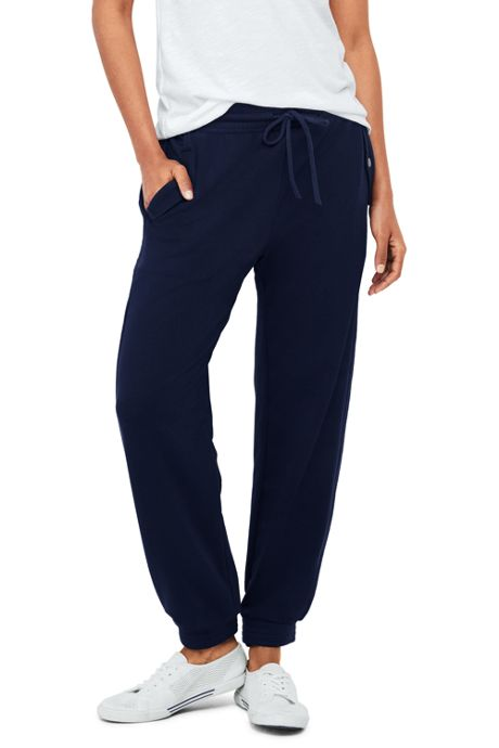 Women's French Terry Jogger