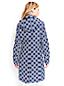Le Manteau Imperméable Littoral à Motifs, Femme Stature Standard