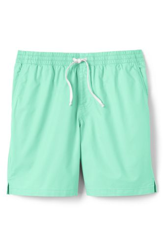Men's Regular Deck Shorts