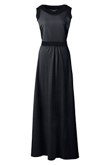 La Maxi-Robe en Jersey Stretch, Femme