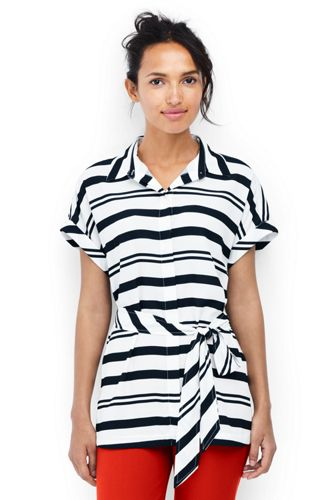 Women's Crepe Georgette Shirt