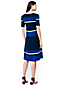 Women's Supima Fine Gauge Knitted Dress
