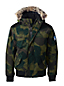Men's Camo Expedition Bomber Jacket