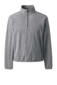 Men's Big   Tall Thermacheck Quarter Zip Fleece