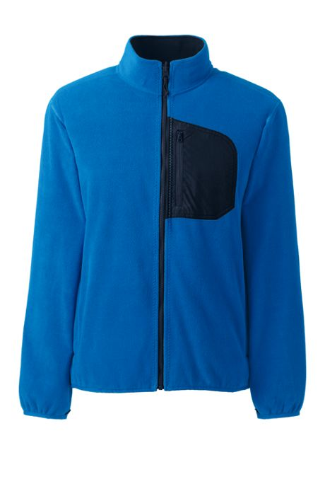 Men's Tall Thermacheck 200 Fleece Jacket