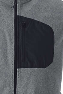 Men's Thermacheck 200 Fleece Vest, alternative image
