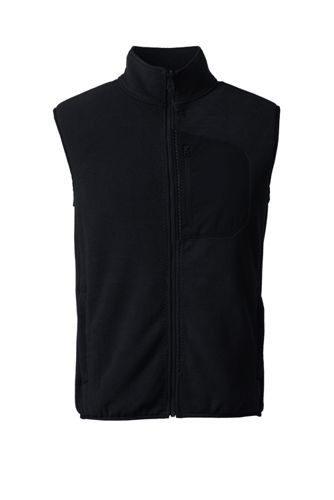 Men's Midweight Fleece Gilet