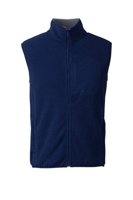 Men's Tall Thermacheck 200 Fleece Vest