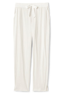 Women's Ankle Length Jersey Pyjama Bottoms