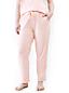 Pyjamahose im Baumwoll-Modal-Mix für Damen in Plusgröße
