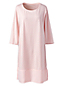 Women's Cotton/Modal Knee Length Nightdress