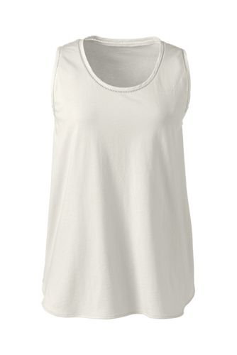 Women's Cotton Modal Sleep Vest