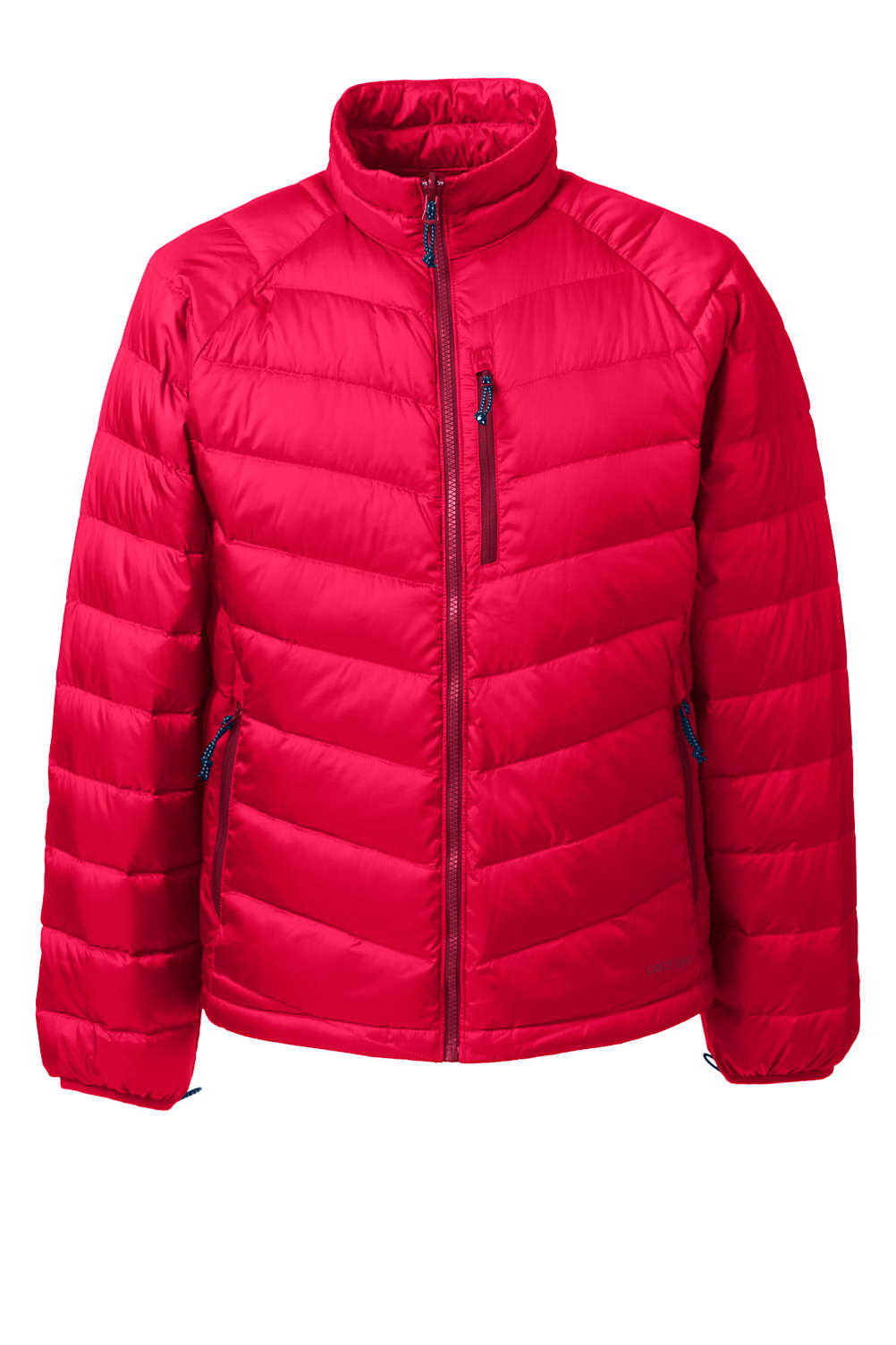 504989767b4 Men's 800 Down Packable Jacket from Lands' End