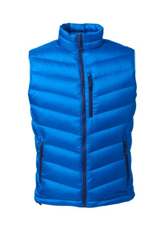 Men's Lightweight Down Gilet
