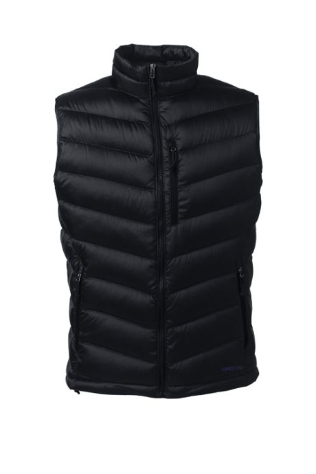 Men's 800 Down Packable Vest